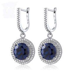 Engagement & Wedding Bridal & Wedding Party Jewelry Wedding Bridal Ab Crystal Clear Rhinestone Chandelier Clip Fashion Earrings Nourishing Blood And Adjusting Spirit