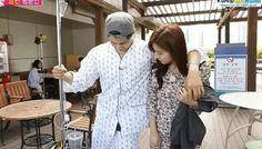 In 3...2...1  We Got Married - Song Jaerim & Kim Soeun