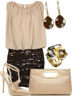 """""""night out"""" by kswirsding on Polyvore"""