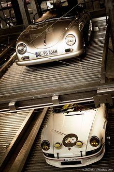 All sizes | Porsche 356-911 | Flickr - Photo Sharing!