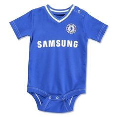 Baby Boy: Chelsea Baby Core Two Pack Infant Bodysuit Onesies $21.99.  From Santa