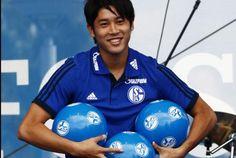 """""""Uschi"""" bleibt auf Schalke"""