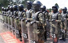 Francia reafirma a Honduras apoyo en materia de seguridad - Diario La Prensa