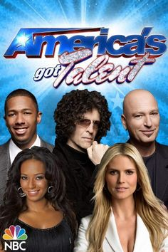 NBC's America's Got Talent is coming to Pantages Theatre in Hollywood and you can join judges Howard Stern, Howie Mandel, Heidi Klum, Mel B and host Nick Cannon in the studio audience!