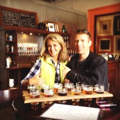 The Sound Brewery in Poulsbo, WA
