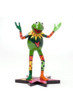 KERMIT figurine $60