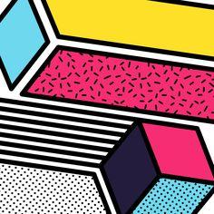 40 Ideas tattoo geometric world map art prints New Tattoos, Cool Tattoos, Pattern Art, Pattern Design, Pop Art Background, Pop Art Wallpaper, Memphis Pattern, World Map Art, Memphis Design