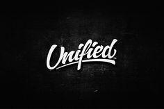 Hand Lettered Logo Designs by Mateusz Witczak