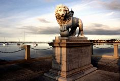 Bridge of Lions | Flickr - Photo Sharing!