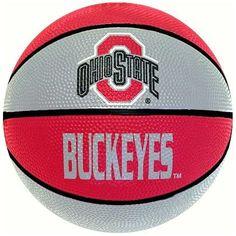 Buckeye Basketball!!