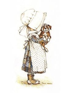 1000+ images about Holly Hobbie on Pinterest | Antigua, The night ...