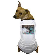 Honey Sleeping Dog T-Shirt