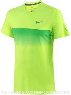 db3091cd95 Nike Men s Spring Premier RF Tennis Crew Roger Federer Clothing