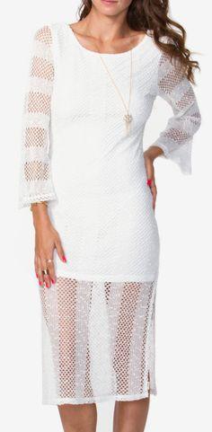 Arbuckle Dress