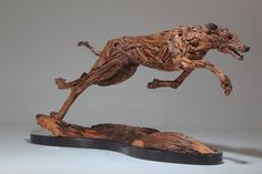 Dog Art Exhibitions | Dogs sculpture, paintings, ceramics and photography | Canine Fine Art Exhibitions