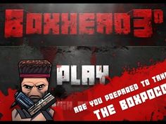 Boxhead The Zombie Wars 3D Gameplay new games for android 2017 Boxhead The Zombie Wars 3D Gameplay new games for android 2017  The newest proud member of the Boxhead legacy this zombie survival shooter delivers a firehose blast of fast-paced action gritty immersive 3-D graphics pulse-pounding gameplay and several never-before-seen heroes and baddies.  PREPARE FOR MAYHEM Play as the black-clad mercenary Jon Bambo and stay alive against wave after wave of flesh-eating zombies with an arsenal…