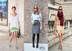 inspirational street style - Cerca con Google