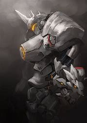 Overwatch: Reinhardt by arufa on DeviantArt. Justice will be done. Video Game Art, Video Games, Reinhardt Wilhelm, Overwatch Wallpapers, Overwatch Fan Art, Overwatch Drawings, Overwatch Comic, Heroes Of The Storm, Starcraft