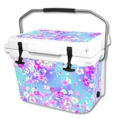 MightySkins Protective Vinyl Skin Decal for RTIC 20 qt Cooler wrap cover sticker skins Nature Dream -- Be sure to check out this awesome product.