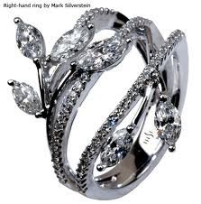 Love right hand rings :) this really could work with all the marquis stones i have