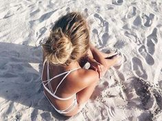 ideas para tomarse fotos en la playa luz