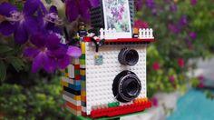 ❝ Una cámara instantánea fabricada con Lego ❞ ↪ Vía: Entretenimiento y Noticias de Tecnología en proZesa