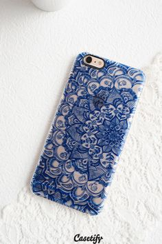 Click through to see more iPhone 6 case designs by @micklyn >>> https://www.casetify.com/micklyn/collection #lace | @casetify