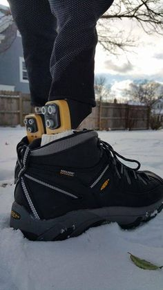 e84ee7fbac7e2a The RUSH™ Foot is all-weather and all-terrain!