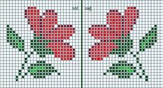 Cross Stitch Bookmarks, Mini Cross Stitch, Cross Stitch Needles, Cross Stitch Cards, Cross Stitch Borders, Cross Stitch Rose, Cross Stitch Alphabet, Cross Stitch Flowers, Cross Stitch Designs