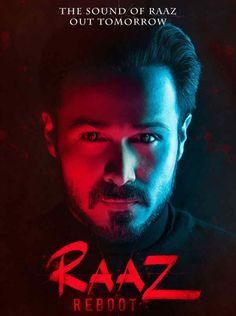 Raaz Reboot - Full Album (2016) Songs