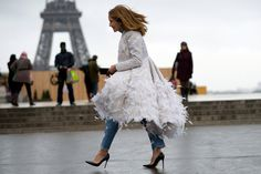 """A countdown of the Top 25 most """"liked"""" street style photos on our @nytimesfashion Instagram account in 2015."""