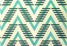 Textile design by Liubov Popova (also rendered as Lyubov Sergeyevna Popova)