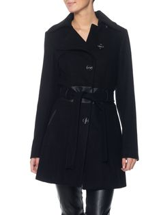 I love this jacket from Vero Moda. I bought one for 70% off last week :)