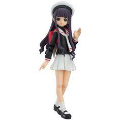 ToyzMag.com » figma Tomoyo Daidouji de Sakura