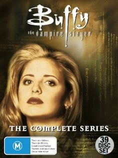 Re-watching every episode of Buffy