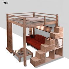 Danny bedroom ideas