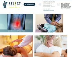 Are you finding chiropractor in Shawnee?  Then the big name comes is Select Chiropractic. Zach Kadolph DC is an exceptional resource for pain relief and natural healthcare.  We give three services like Chiropractic care, Massage therapy and nutrition counseling.  Visit: - http://www.selectchiro.com/services/chiropracticcare/