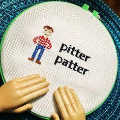 Cross Stitching, Cross Stitch Embroidery, Cross Stitch Designs, Cross Stitch Patterns, Redneck Girl, Star Patterns, Crossstitch, Diy Stuff, As You Like