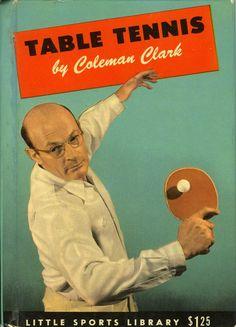 Table Tennis retro