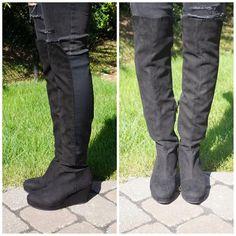 75 meilleures images du tableau Bottes   Rain boots, Clothes et Knee ... a3b5d98ed9ac