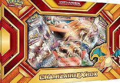 Pokémon Pokemon TCG Charizard EX Box 2016 Fire Blast No description (Barcode EAN = 0820650802683). http://www.comparestoreprices.co.uk/latest2/pokémon-pokemon-tcg-charizard-ex-box-2016-fire-blast.asp