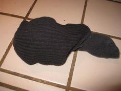 Day 89: Floppy Socks