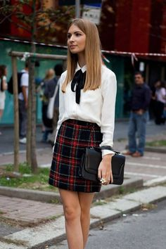 9-fall outfits for school