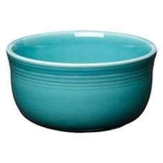 Fiesta 24 Oz. Gusto Bowl (Set of 4) Color: Turquoise