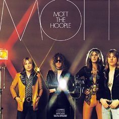 500 Greatest Albums of All Time: Mott the Hoople, 'Mott' | Rolling Stone