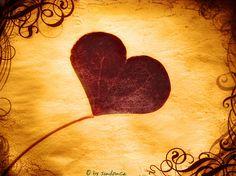 a natural heart