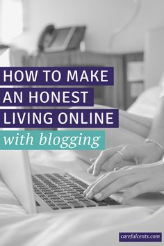 Want to learn exactly how to make a living online? This post details multiple case studies, and various income streams, other successful bloggers have created with their websites.