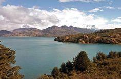 Lago General Carrera, Chile Chico