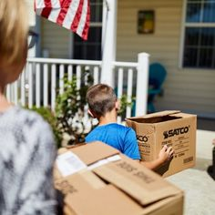 The number of household goods shipments in late May rivaled what the service typically sees during the season's peak, at the end of June. Military Families, Military Life, Fort Irwin, Fort Drum, Rock Island, Household, June, Army