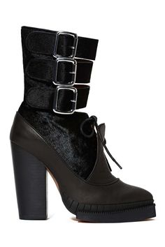 Jeffrey Campbell Lucha Boot | Shop What's New at Nasty Gal
